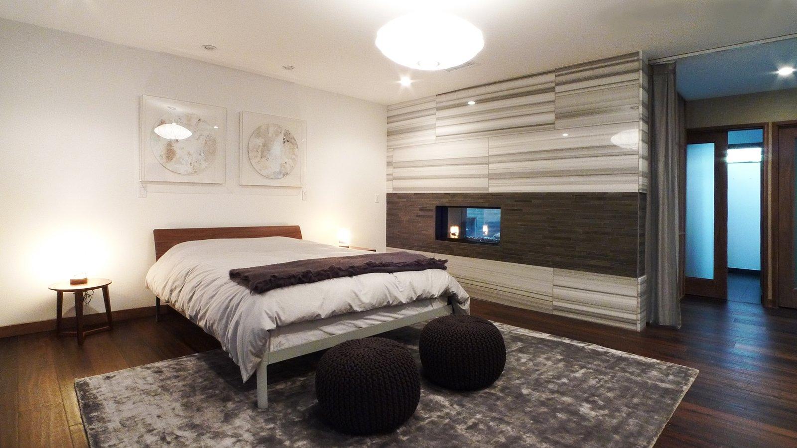 Kim Residence by Christopher L. Mercier (fer) studio