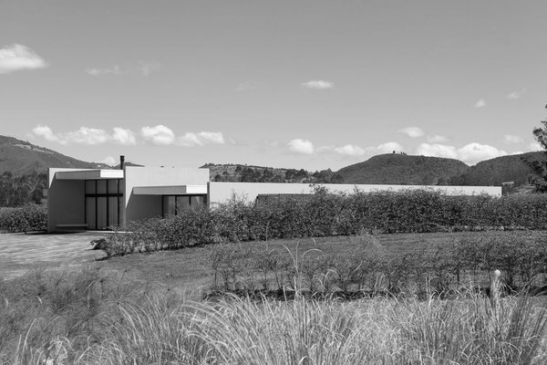 Photo  of Casa 40 modern home