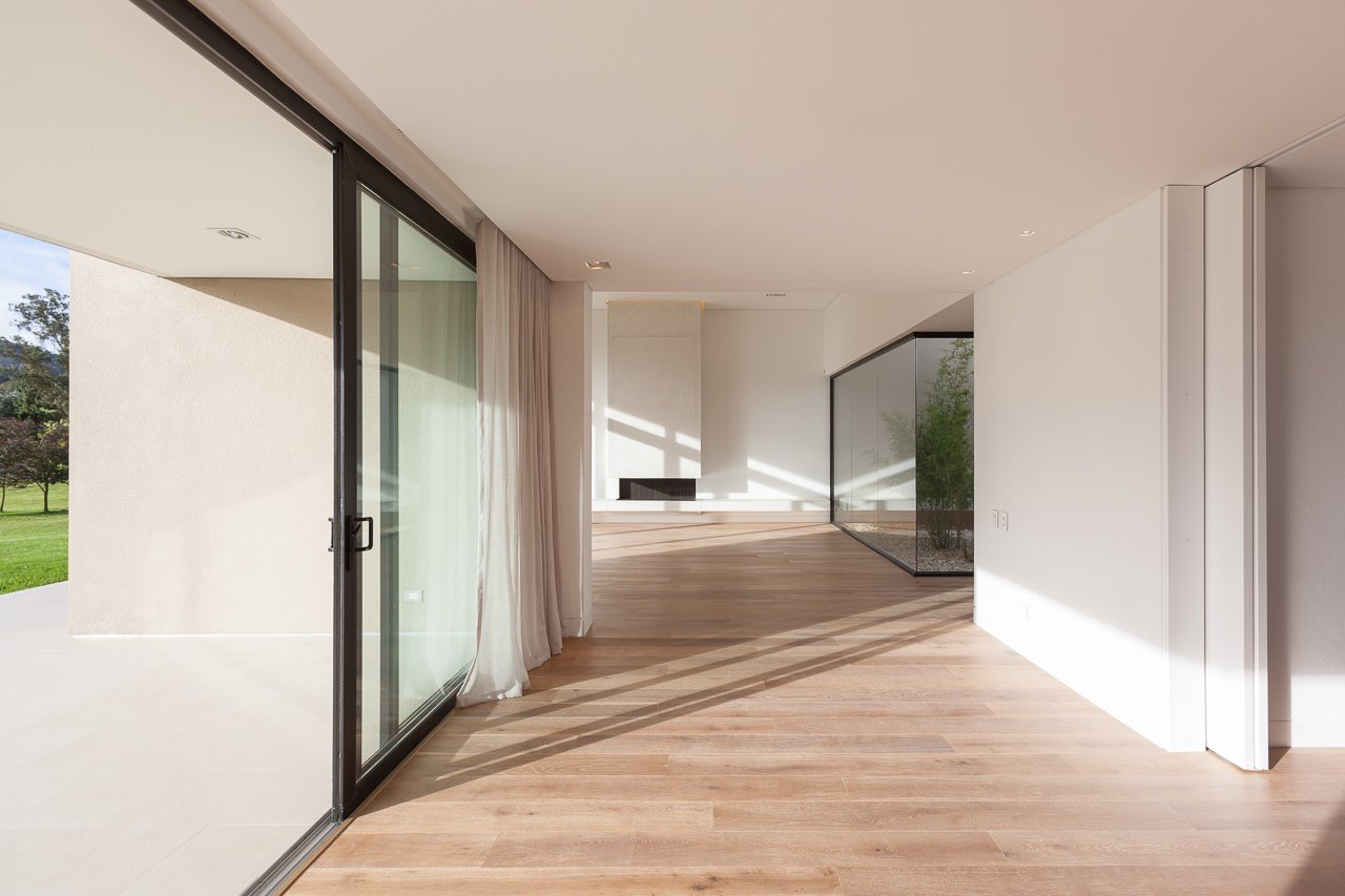 Casa 40 by Sergio Reyes Rodríguez