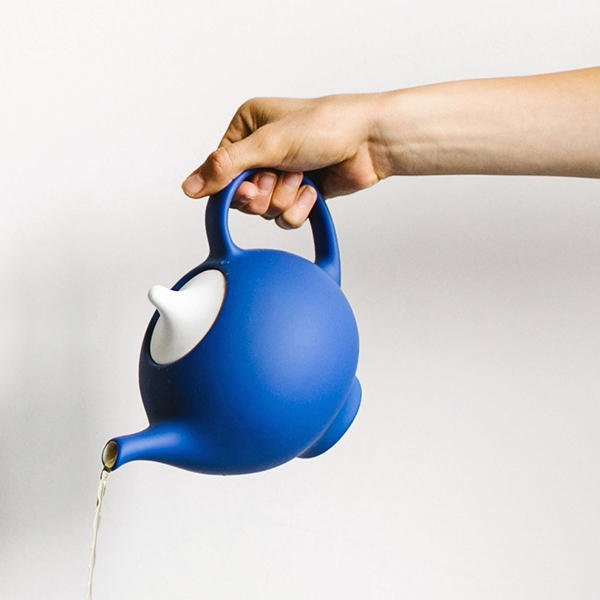 Kaya Teapot - Photo 1 of 1