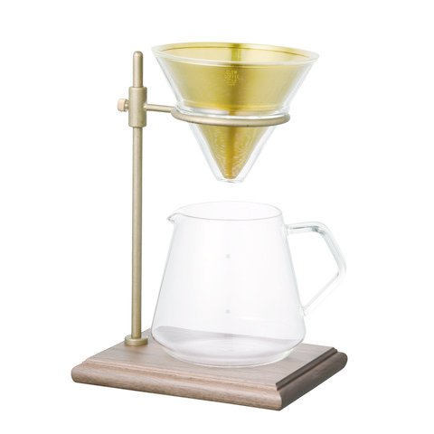 Kinto Pour Over Coffee Stand