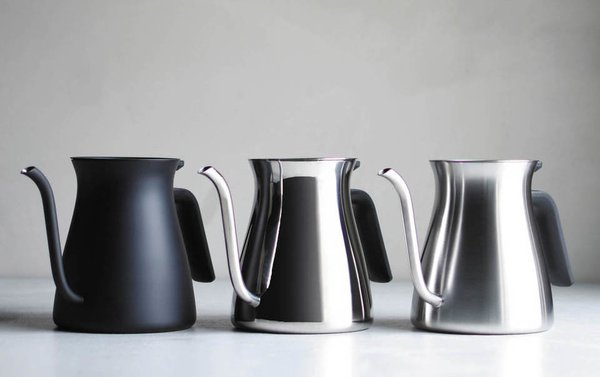 Kinto's Pour Over Kettle