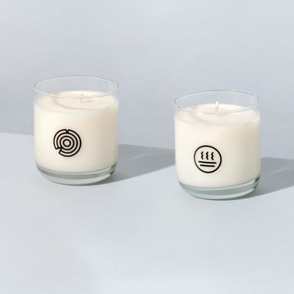 Candle Duo by Keap