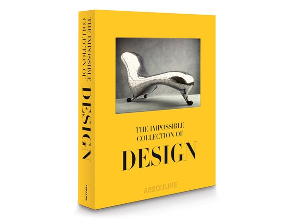 Impossible Collection Of Design