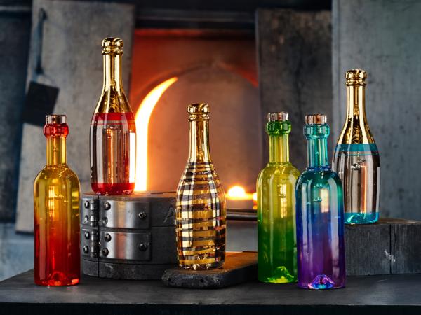 Celebrate Champagne