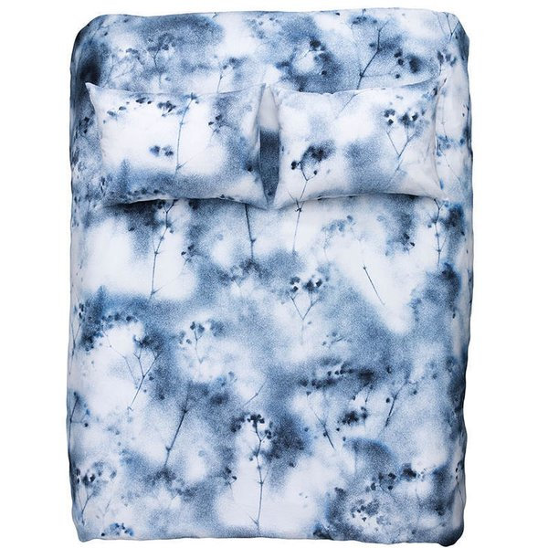 "Duvet Cover & Pillows by Moonish ""Baby's Breath"""