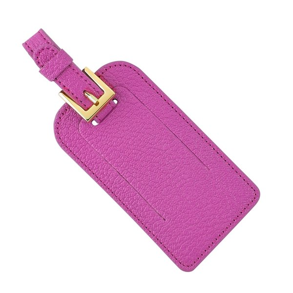 Graphic Image Luggage Tag