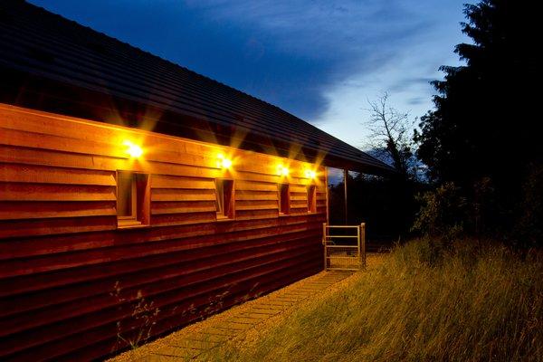 Photo 7 of The  L o n g  H o u s e modern home