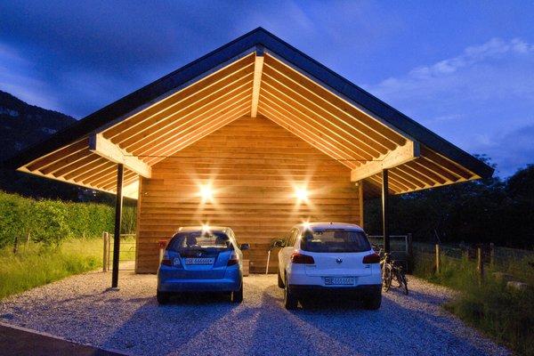 Photo 2 of The  L o n g  H o u s e modern home