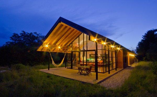 Photo 6 of The  L o n g  H o u s e modern home