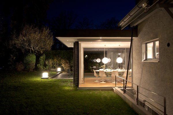Photo 7 of Extension of a house modern home