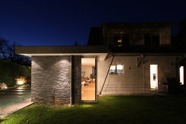 Photo 6 of Extension of a house modern home