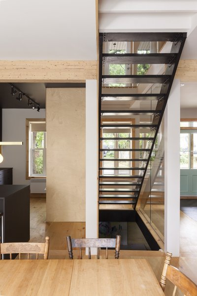 Photo 7 of The Levesque Project modern home
