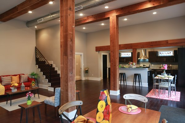 Photo 8 of Grocery Store Conversion modern home