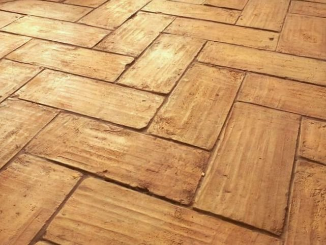 Reclaimed Terracotta Flooring by Pittet  Architecturals