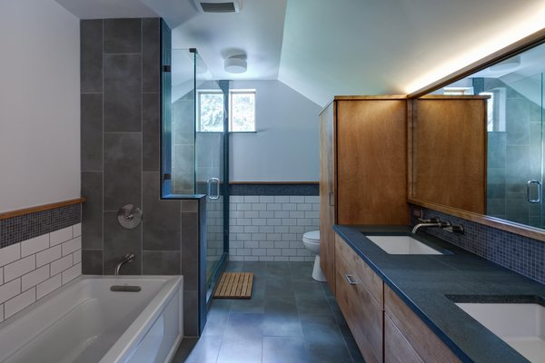 Photo 6 of Oak Park Historic Remodel modern home