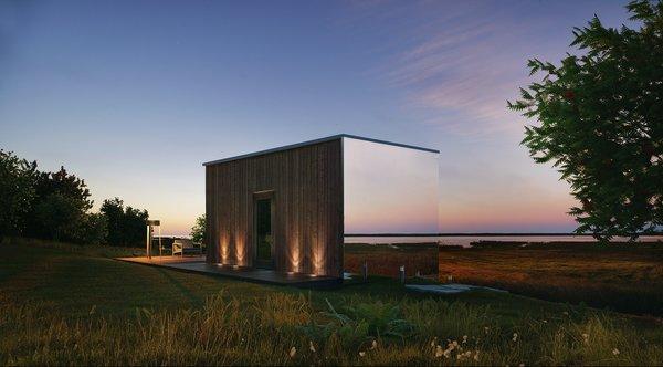 Photo  of ÖÖD modern home