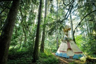 12 Terrifically Glamorous Camping Options - Photo 11 of 13 -