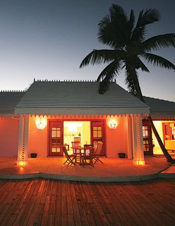14 Really Romantic Island Resort Retreats - Photo 2 of 15 - Imagine a resort-equipped villa with breathtaking views, generous inclusions and a full staff... all exclusively yours. Ani Villas Anguilla was designed specifically to host pampered Caribbean escapes.