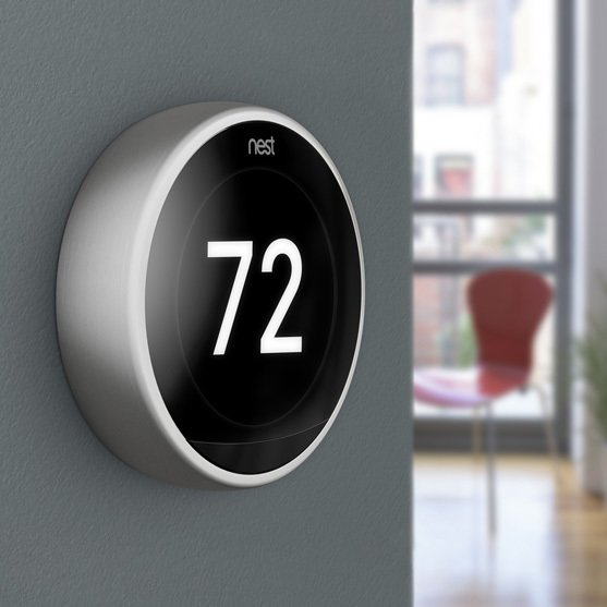 The Nest Thermostat helps save energy. As of 2011, it's saved over 4 billion kWh of energy in millions of homes worldwide. Independent studies showed that it saved people an average of 10-12% on heating bills and 15% on cooling bills. That means in two years or less, it can pay for itself.