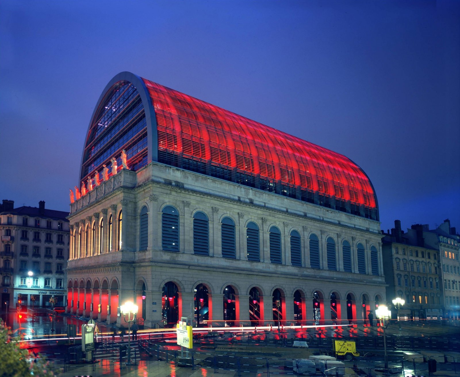 Image result for Opéra Nouvel (Nouvel Opera House)