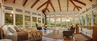 Luxury Living in the Wild: 5 Secluded Paradises in America - Photo 4 of 6 -