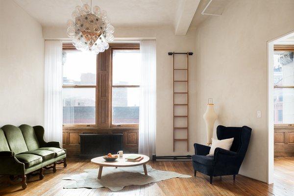 Living Room Photo 2 of 18th Street Loft modern home