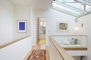 Top 5 Homes of the Week With Remarkable Reading Nooks - Photo 1 of 5 -