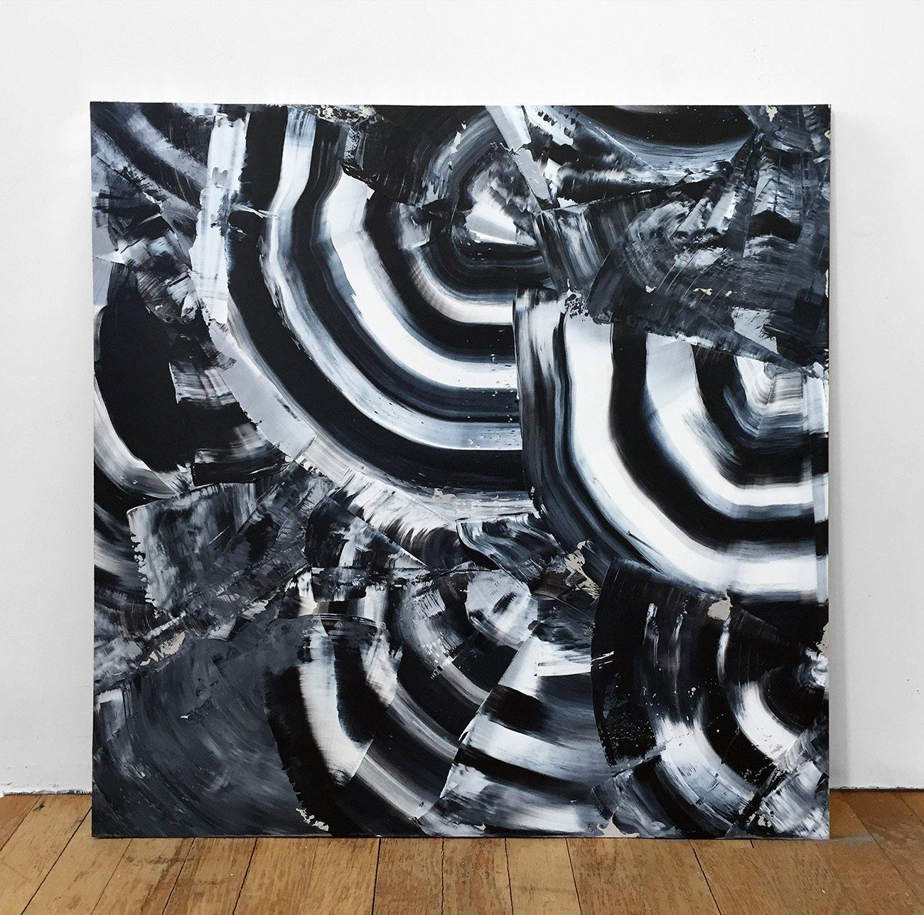 Liminal by Benjamin Adelmann