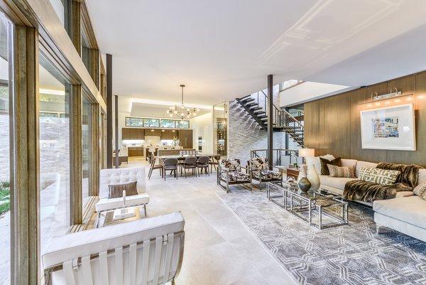 Photo 7 of Ferndale House modern home