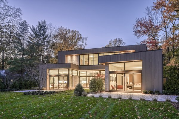 Photo 6 of Ferndale House modern home