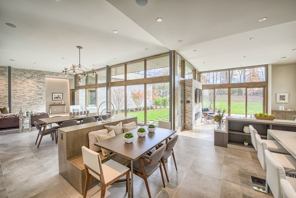 Photo 9 of Ferndale House modern home