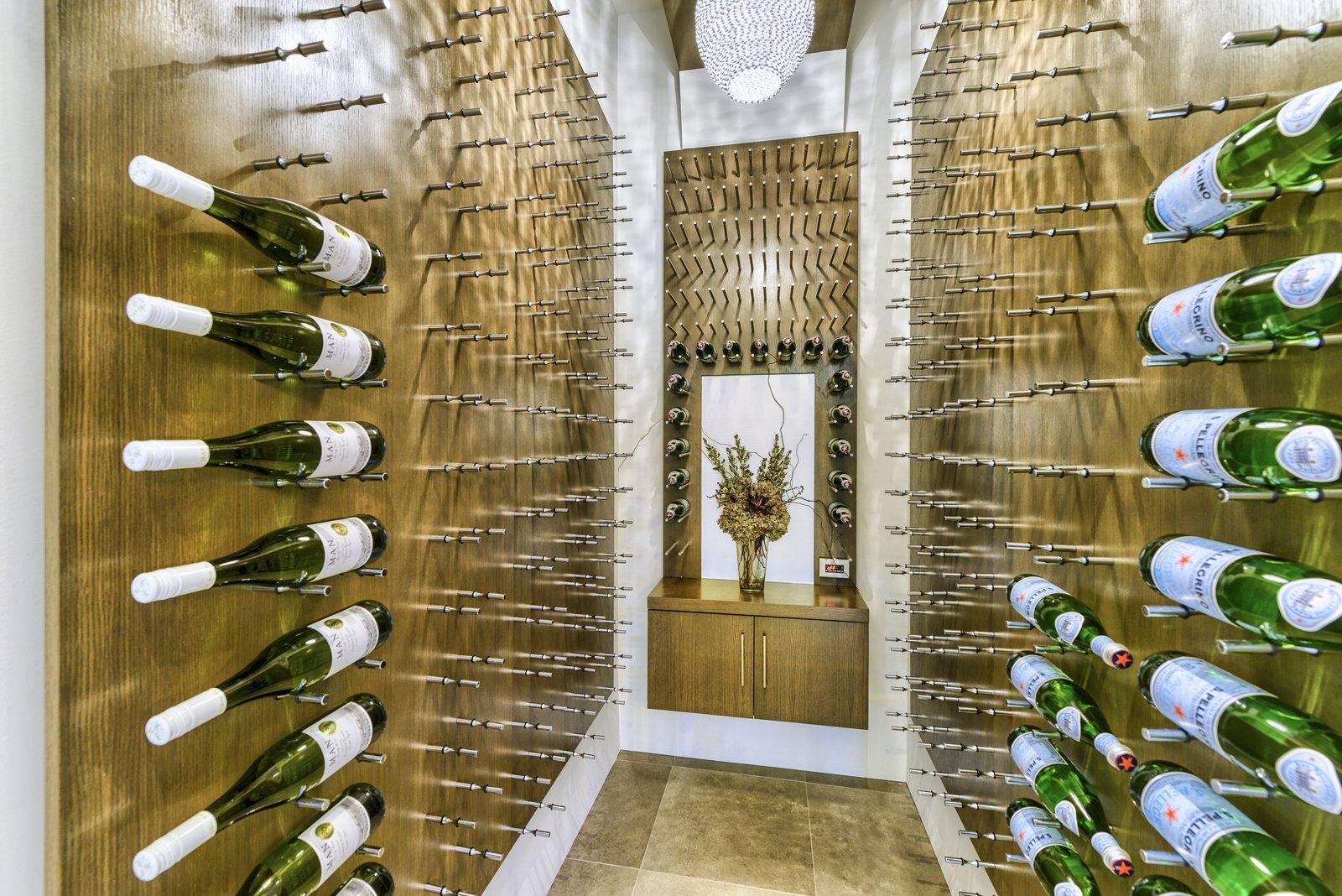 Wine Vault  Ferndale by Melanie Oster Rosenbaum