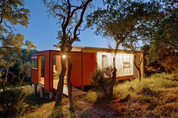 Photo 5 of Rancho Encino modern home