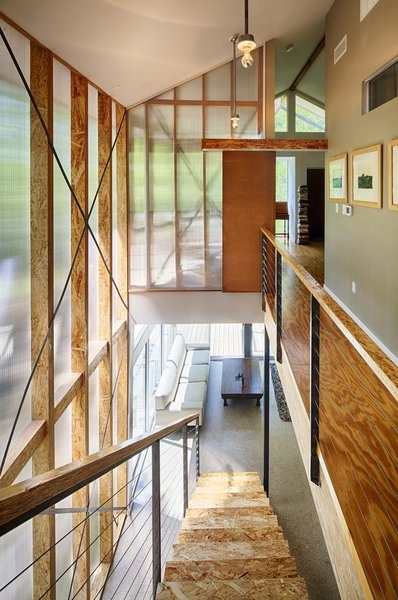 Photo 5 of Groveland House modern home