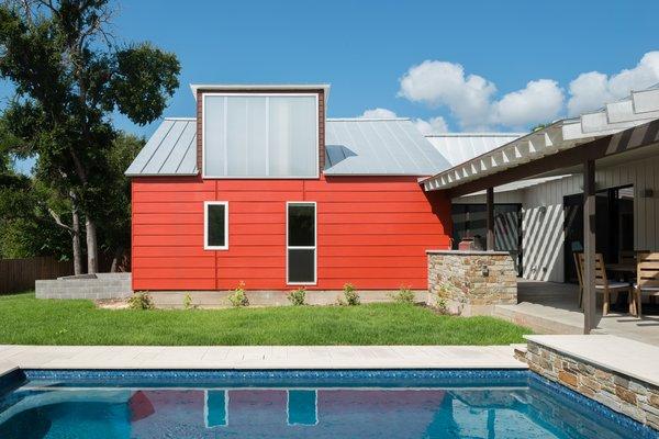 Photo 9 of Battle Bend modern home