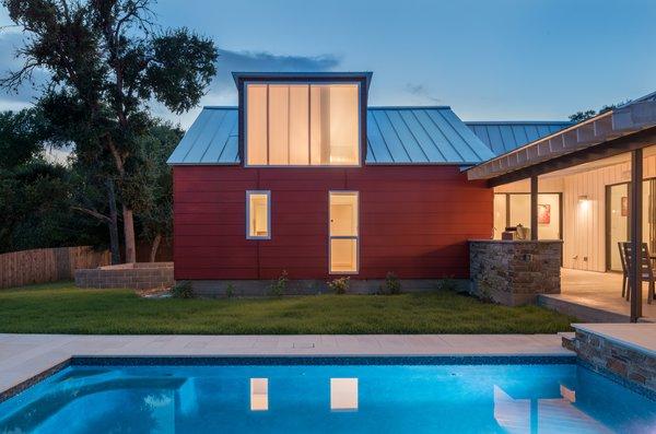 Photo 12 of Battle Bend modern home