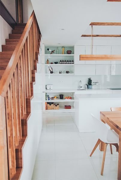Photo  of Gdansk Apartment modern home