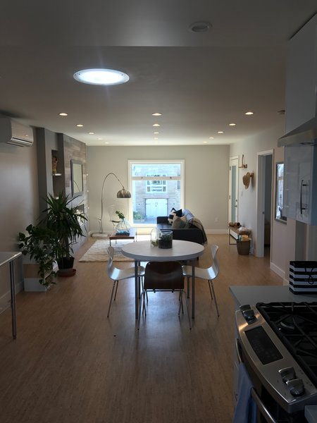 Photo 6 of Fully Renovated San Francisco SmartHome modern home