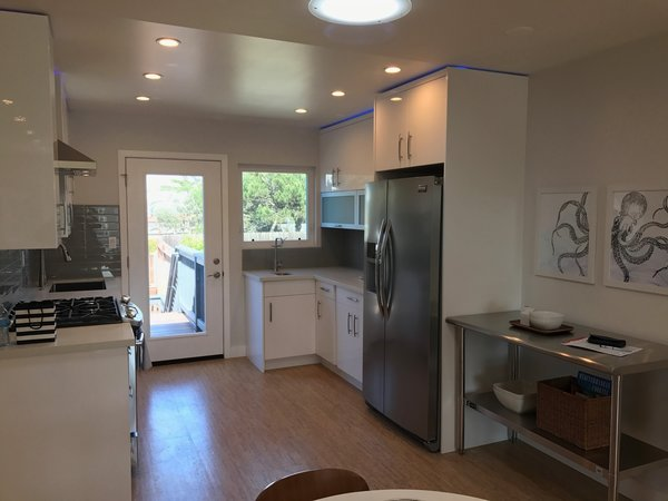 Photo 13 of Fully Renovated San Francisco SmartHome modern home