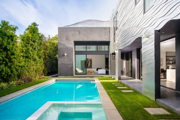Brandon Arant Photo 2 of Iconic Architecture by Mario Romano | 1234 Morningside Way, Venice modern home