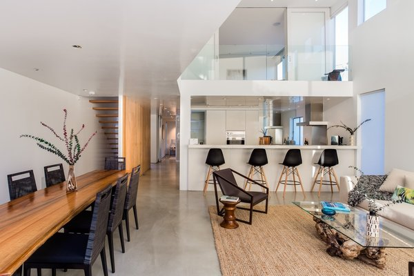 Photo  of Stylish Venice Canal Retreat | 2335 Eastern Canal, Venice modern home