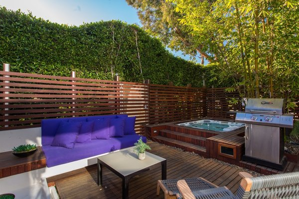 Photo 5 of Stylish Venice Canal Retreat | 2335 Eastern Canal, Venice modern home