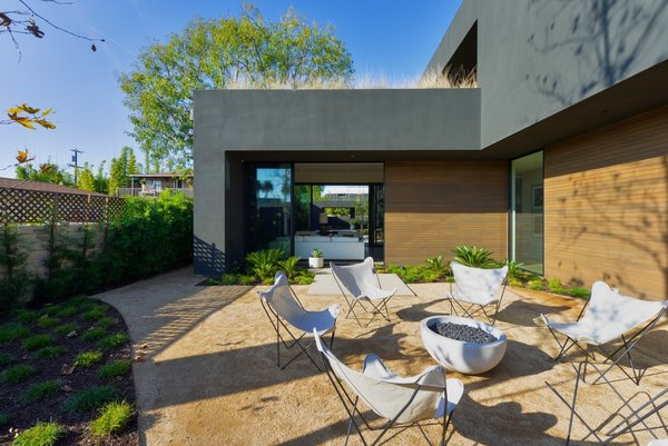 Photo 5 of Breathtaking Marmol Radziner Venice Compound | 1233 Appleton Way modern home