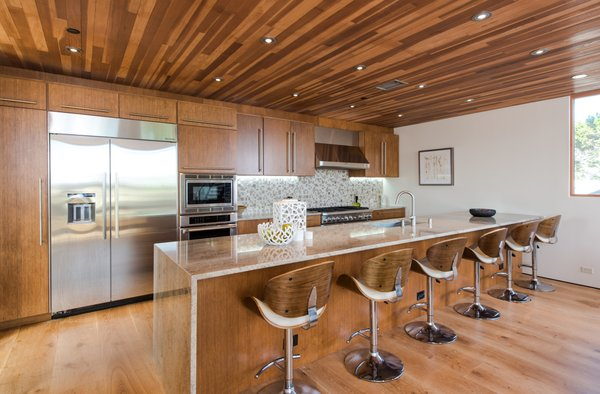 Photo 4 of Tribeca Loft Meets Venice Beach Home | 661 Broadway Street modern home
