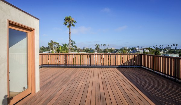 Photo 3 of Tribeca Loft Meets Venice Beach Home | 661 Broadway Street modern home