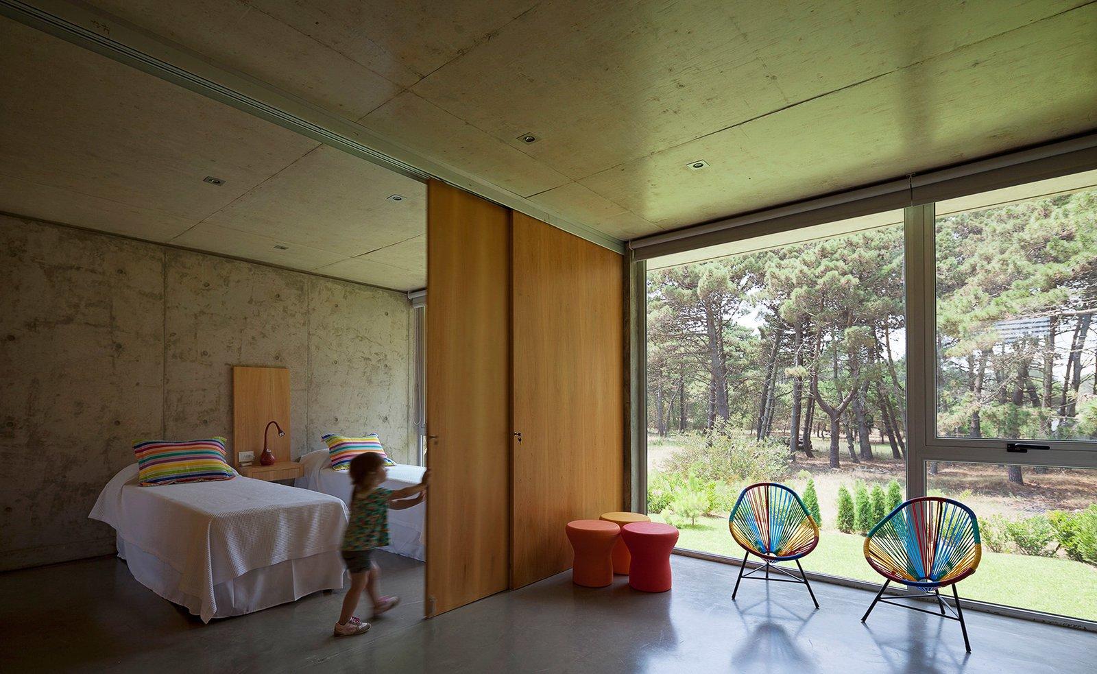 Casa Alamos by Estudio Galera