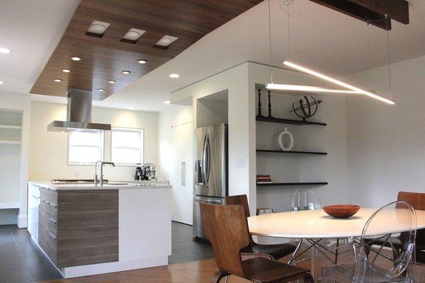 Kitchen-Beyond Function Photo 2 of Beyond Function Kitchen modern home