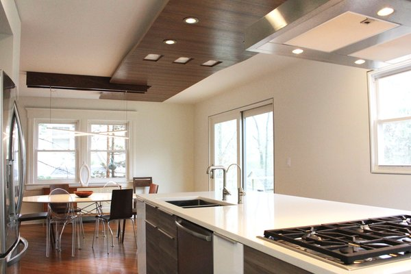 Kitchen-Beyond Function Photo  of Beyond Function Kitchen modern home