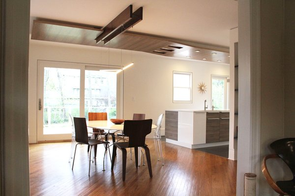 Dining Spaces Photo 3 of Beyond Function Kitchen modern home